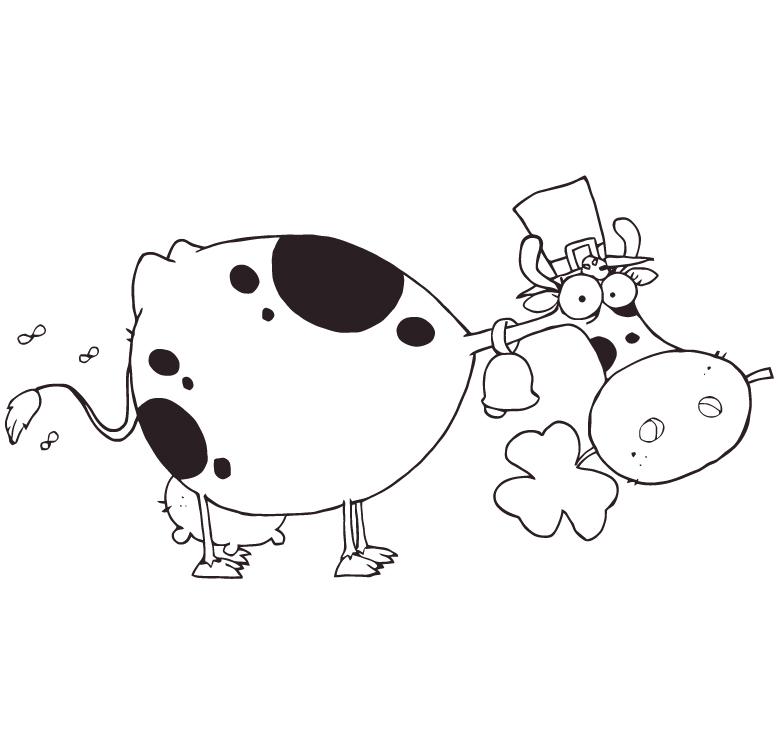 st  patrick u0026 39 s day doodle