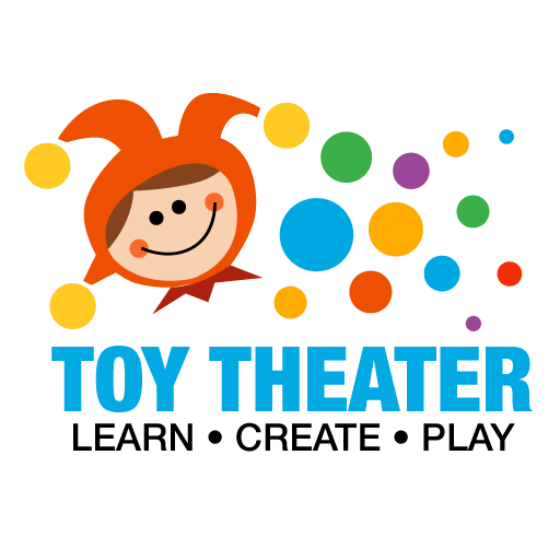 Toy Theater | Fun Online Educational Games for Kids